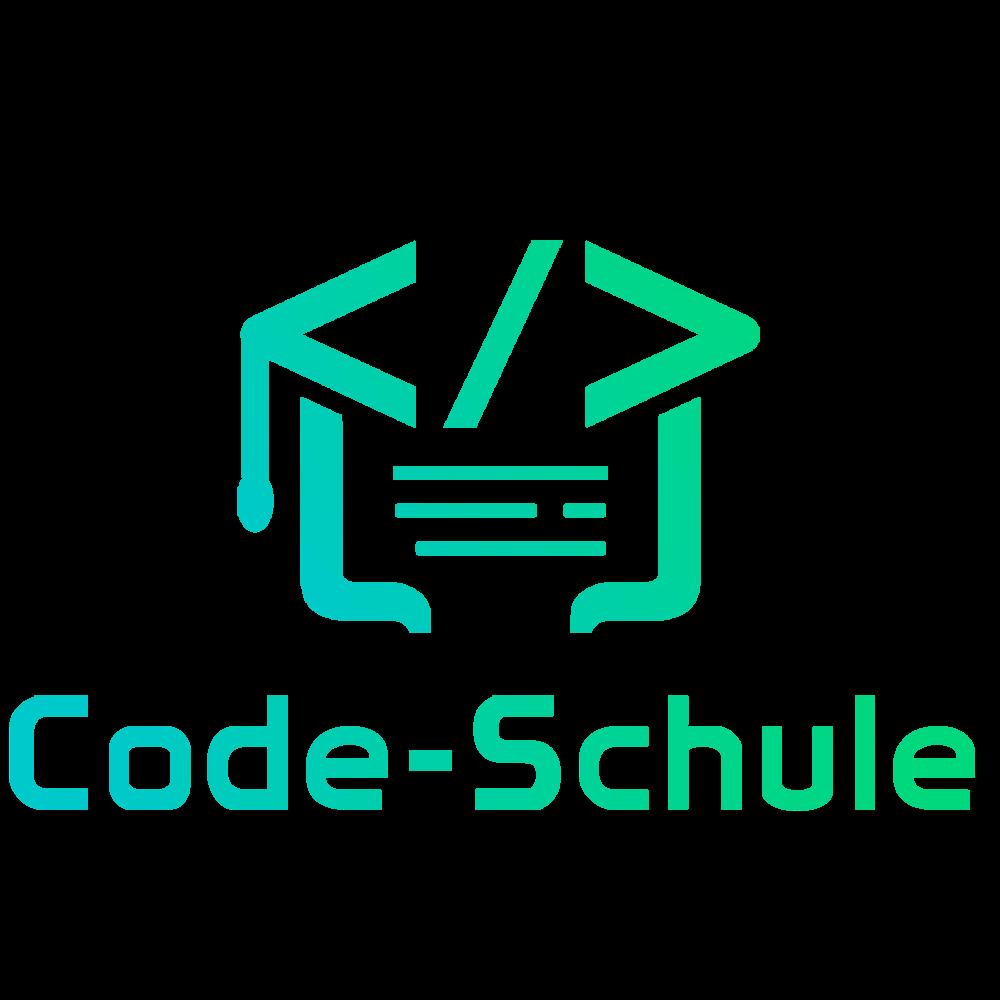 Code-Schule Logo